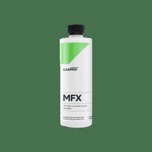 Mikrofaserwaschmittel MFX von CarPro 500ml