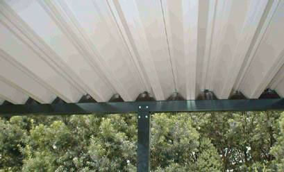Carport And Patio Cover Product Information