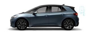 Carportil VW ID.3