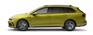 VW Novo Golf Variant
