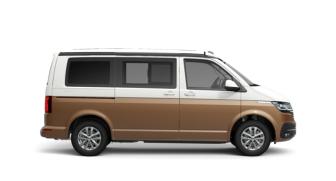 Carportil VW California 6.1