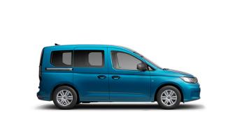 Carportil VW novo Caddy California