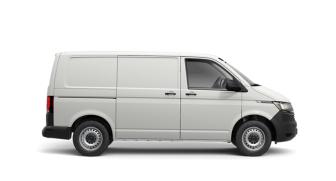 Carportil VW Transporter 6.1 Furgão