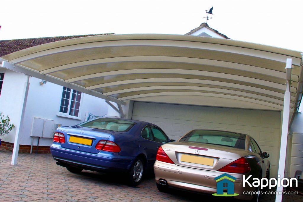 Free Standing Carports UK Kappion Carports Amp Canopies