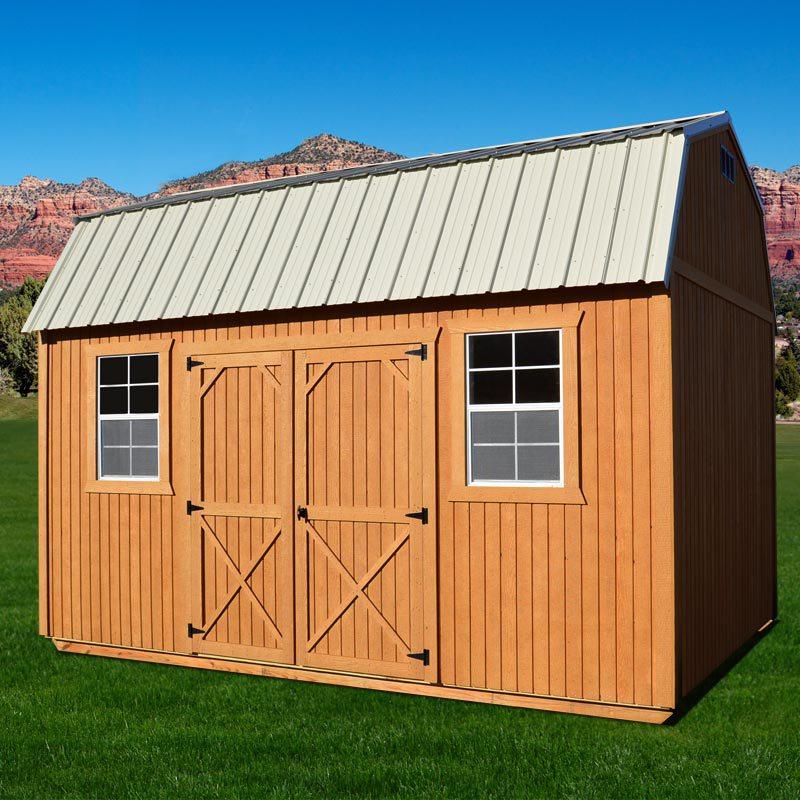 Weatherking Storage Units And
