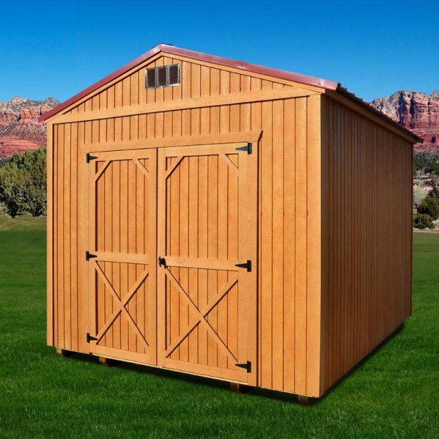 DuraTemp Utility Personal Storage