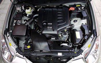 Системы и устройство автомобиля
