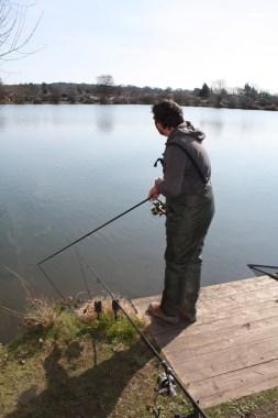 zig rig fishing