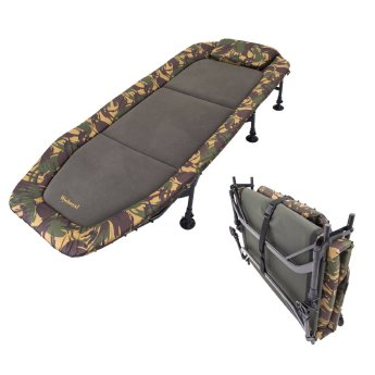 wychwood tactical bedchair review