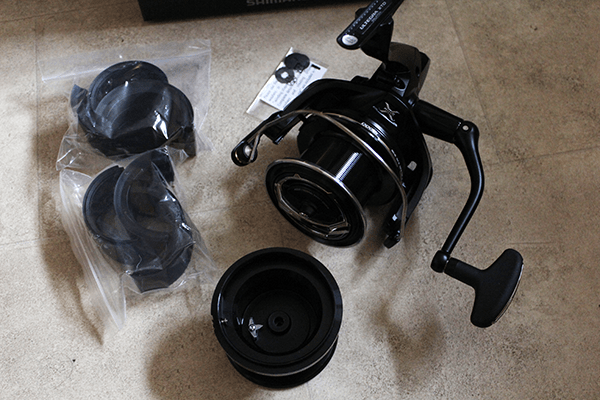 shimano-with-accessories
