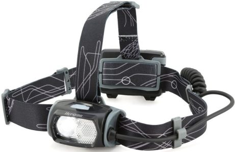 usb headtorch for carp fishing