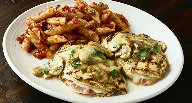 Fresh Order Fire Grilled Chicken