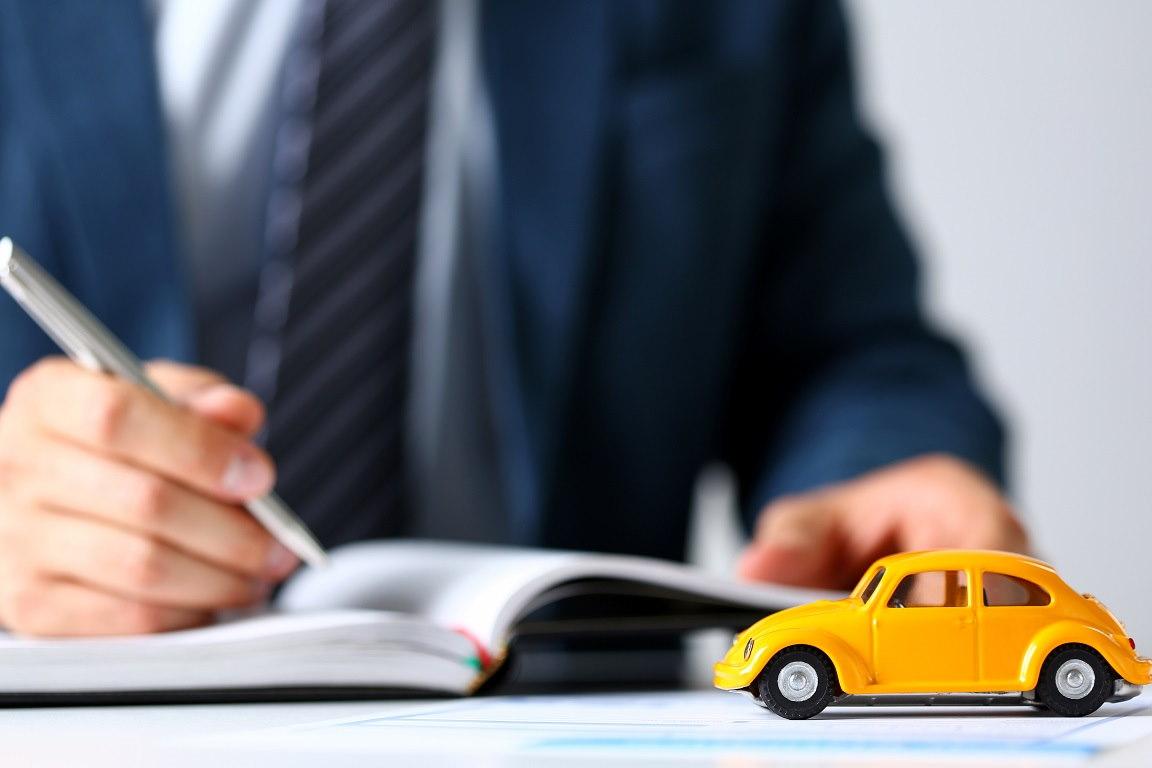Matriculación de vehículos