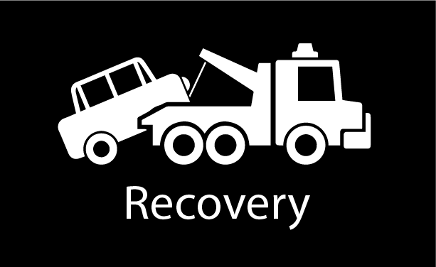 recovery for vehicle recovery services near Al Wahdah