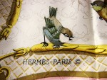 Early Copyright, Hermes