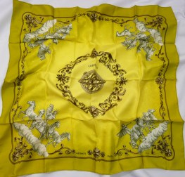 Cosmos yellow