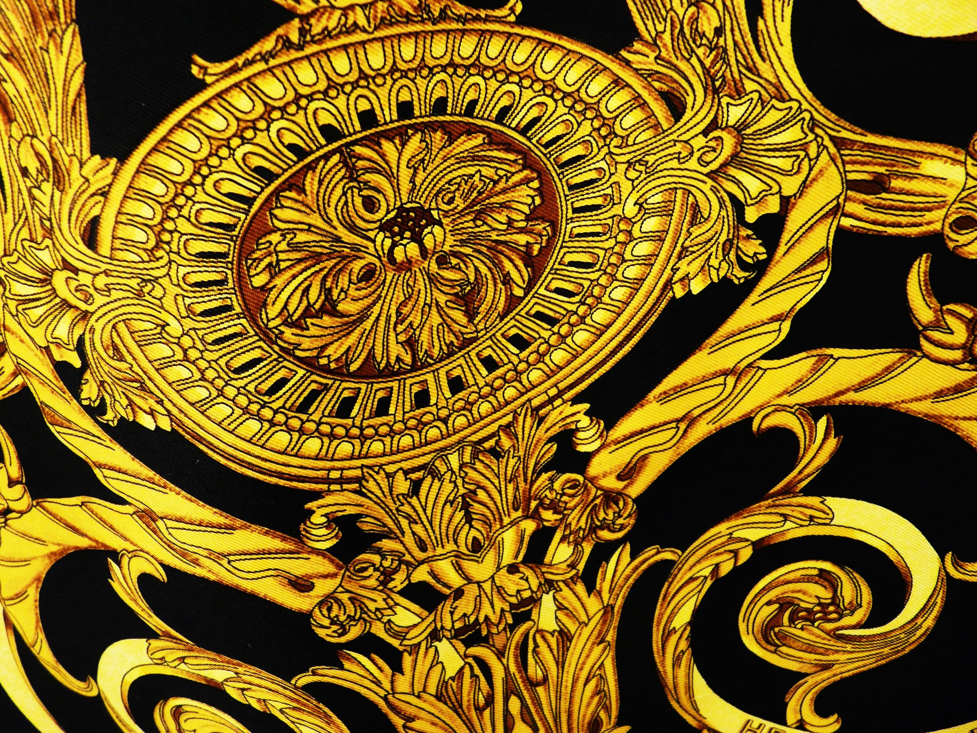 Les Tuileries, J. Mezt, Hermes. Detail