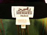 HERMES Label