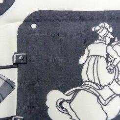 Plaques a Sabler HERMES 1956 Grygkar
