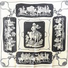 Plaques a Sables HERMES, 1948