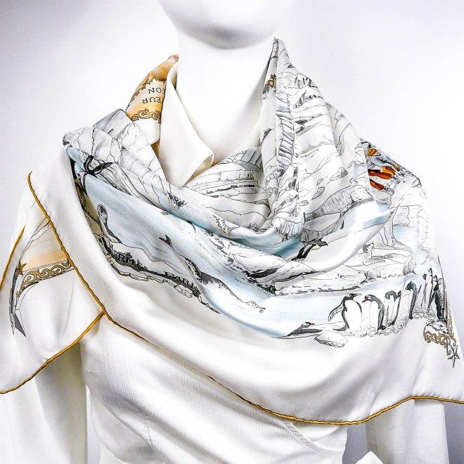 hommage-a-lexplorateur-sir-ernest-shackleton-hermes-silk-scarf-pink-13