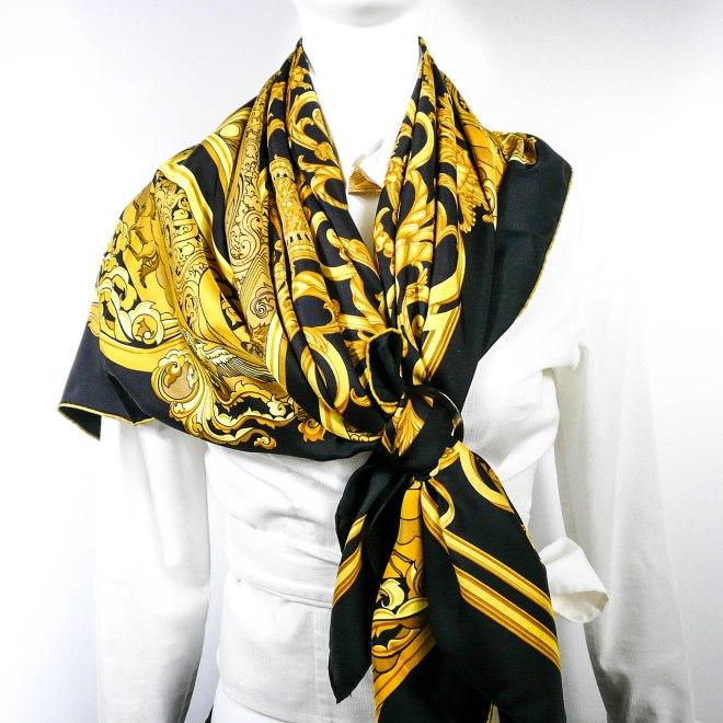 les-tuileries-hermes-silk-scarf-black-gold1-4