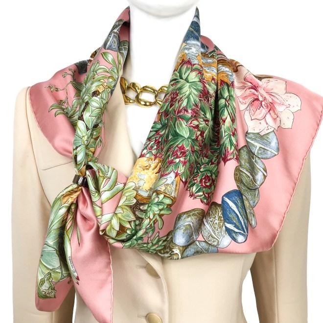 Hermes Silk Scarf Jardin Secret-9.jpg