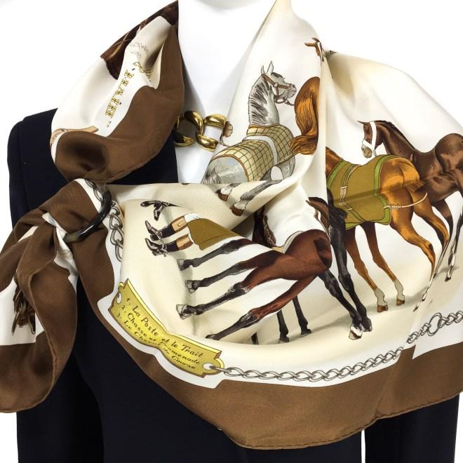 Hermes L'Arriere Main Vintage Silk Scarf_-12.jpg