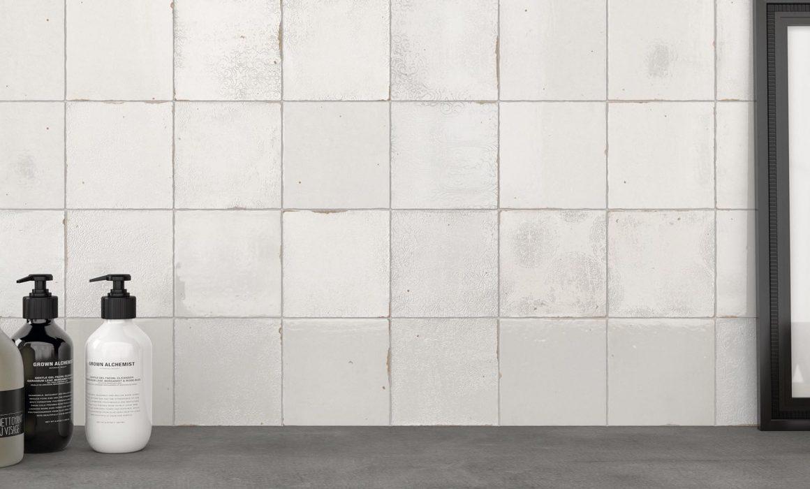 tendance carrelage sol et mur