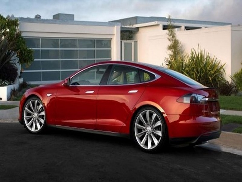 2016 Tesla Model S Tesla Model S 2016 Is Going To Be The Fastest Super Cars
