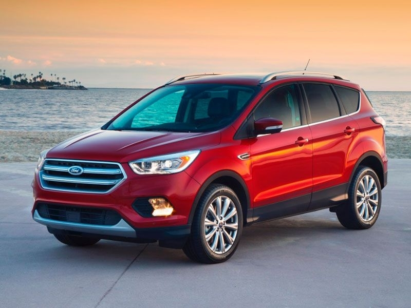 Best SUV For The Money 10 Best Suvs For The Money Autotel