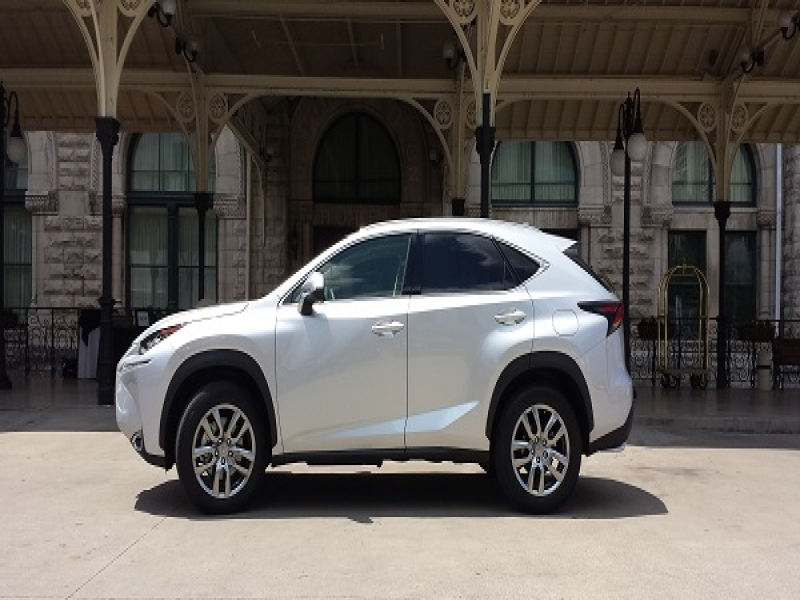 Best SUV For The Money 2016 Lexus Nx 200t Best Compact Luxury Suv For The Money Us