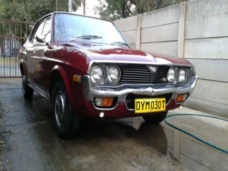 Classic Cars 1977 Mazda 1977 Rx3 Sp Classic Mazda Other 1977 For Sale