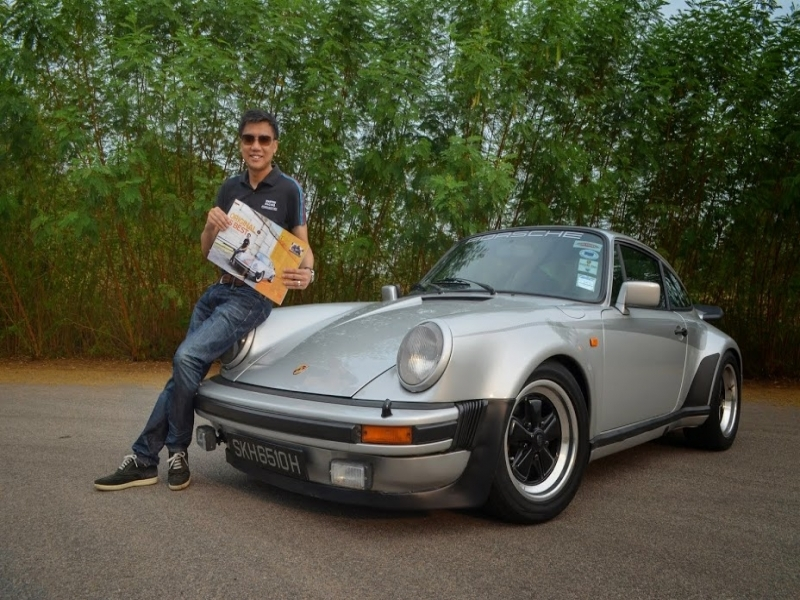 Classic Cars 1977 Porsche 911 Turbo The 1st Generation Insight Into A Collectible