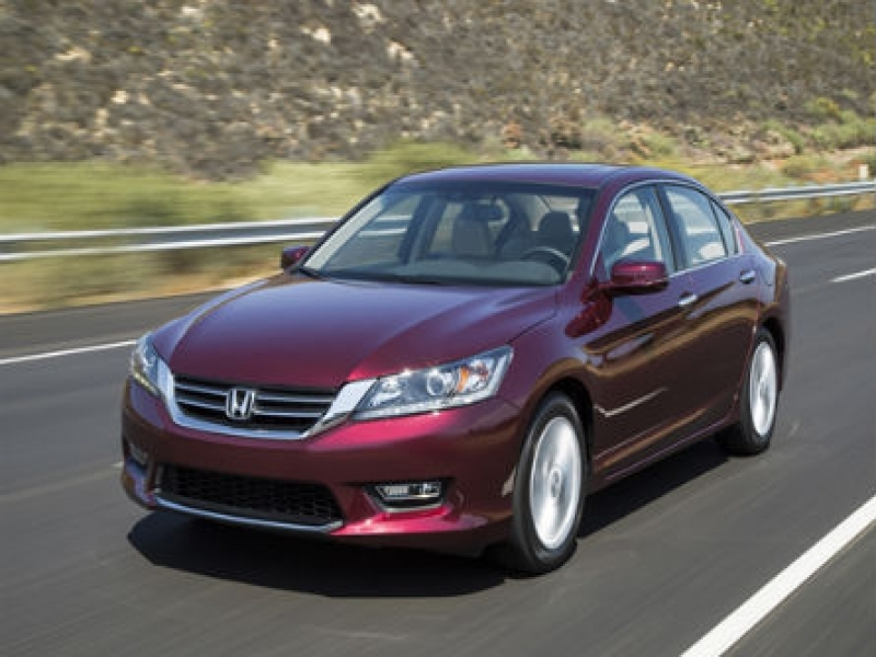 Honda Accord Lease 15 Great Lease Deals Under 200 This July Us News Amp World Report