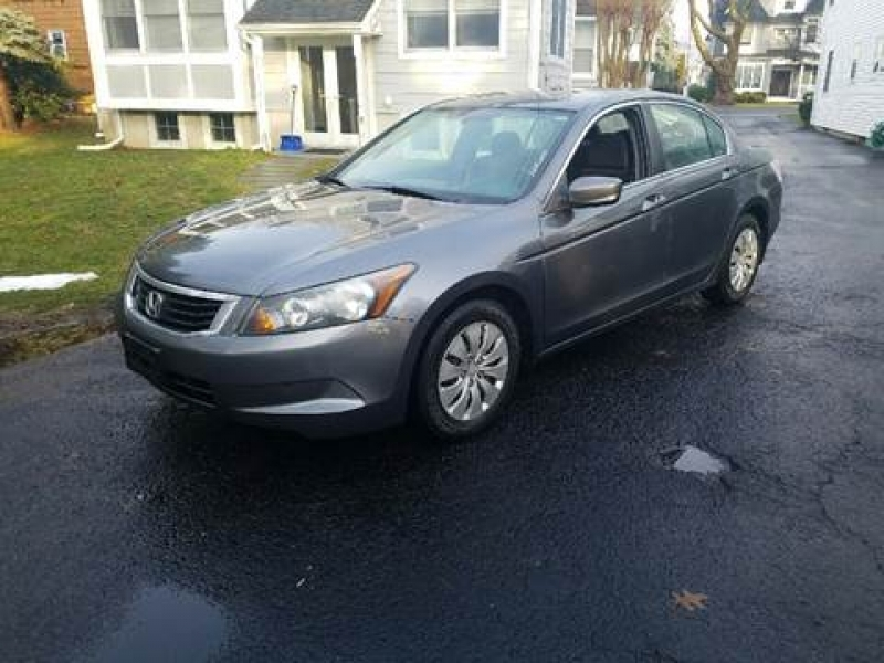 Honda Accord Lease Off Lease And Less Used Cars Asbury Park Nj Dealer