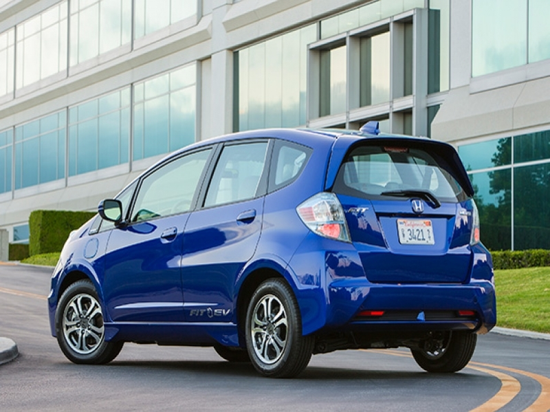 Honda Lease Deals With No Money Down Honda Is First To Offer Attractive Used Ev Leases Plugincars
