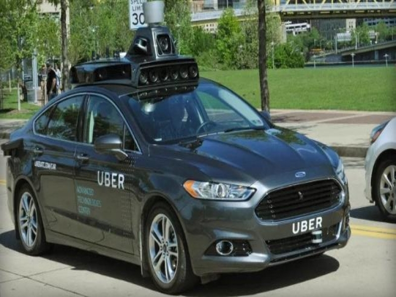 Latest New Car 2016 Self Driving Cars Will Be Rolled Out Slowly Uhnder Inc Ceo Says