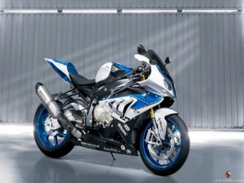 Latest New Car Incentives Bmw Hp4 The Lightest 1000cc Supersports Bike Sulekha Cars News