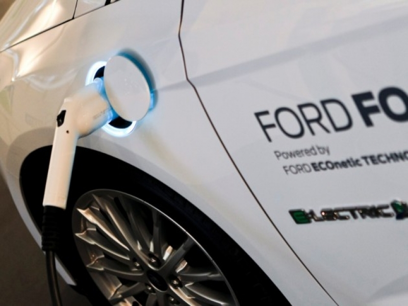 Latest New Car Models Electric Car Sharing Service Shows Increased Popularity Of
