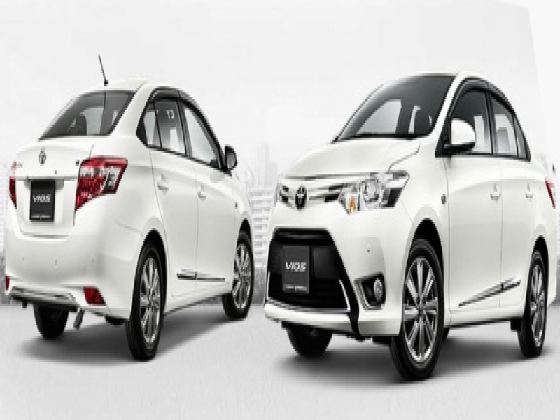Latest New Car Prices In Malaysia New Toyota Vios 2013 Price My Best Car Dealer