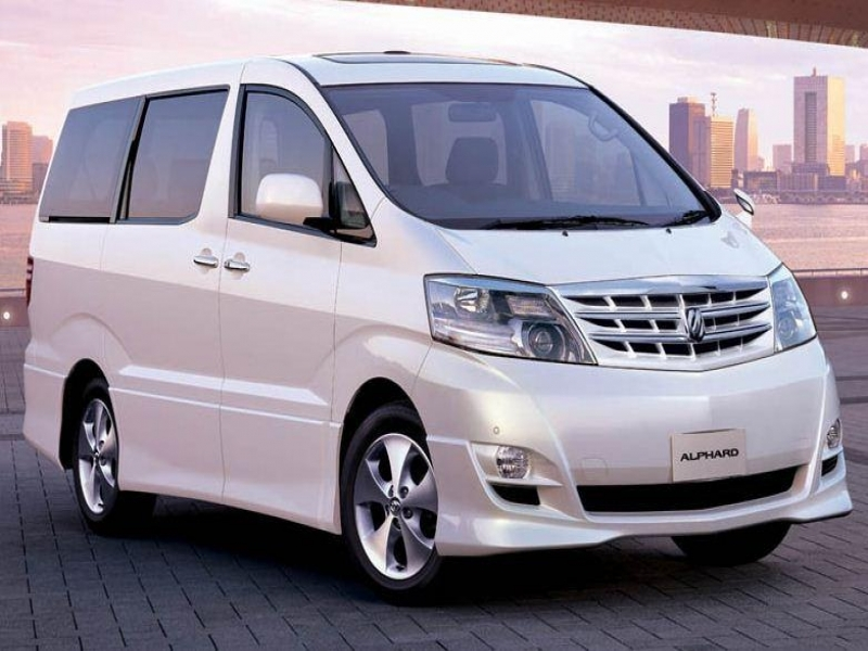 Latest New Car Prices In Malaysia	 Toyota Alphard New Car Price Malaysia Toyotacartop
