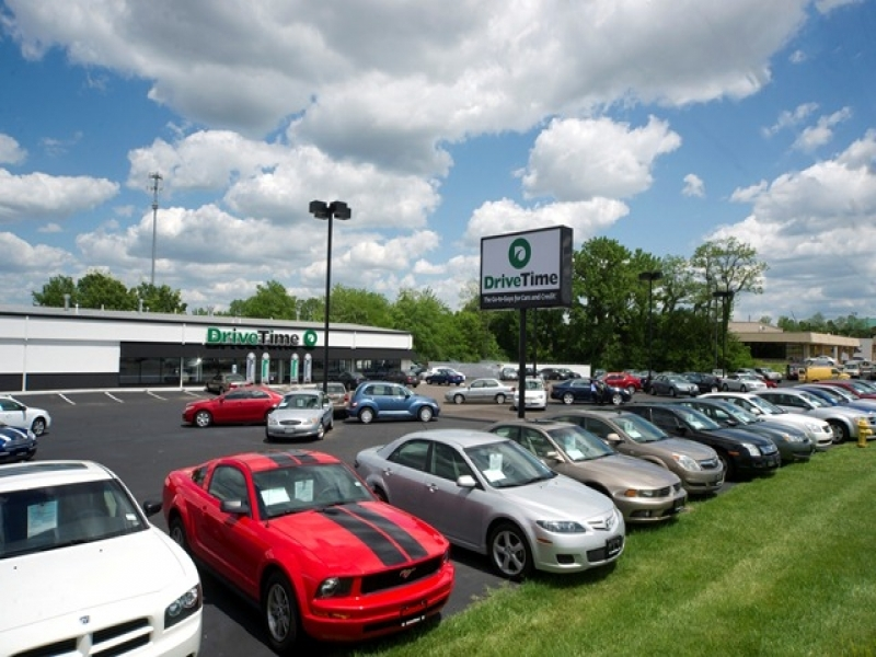 Local Second Hand Car Dealers Cincinnati Used Car Dealerships Drivetime Fairfield 3098792