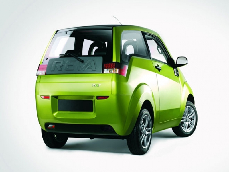 Mahindra New Car Launch	 Mahindra Confirms E2o Launch On March 18