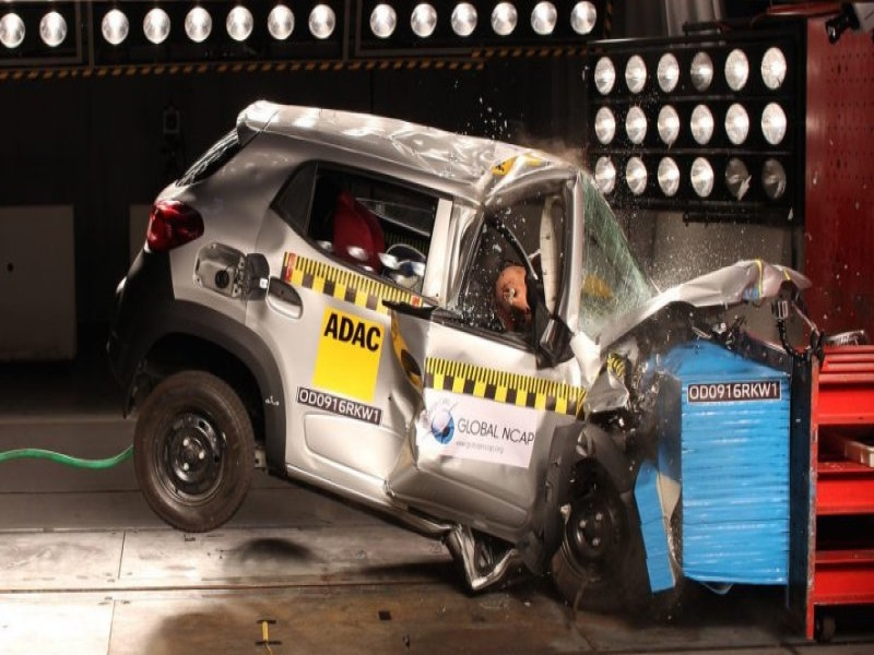 New Car Assessment Program Watch Indian Cars Fail Global Ncap Crash Tests Miserably Autoblog