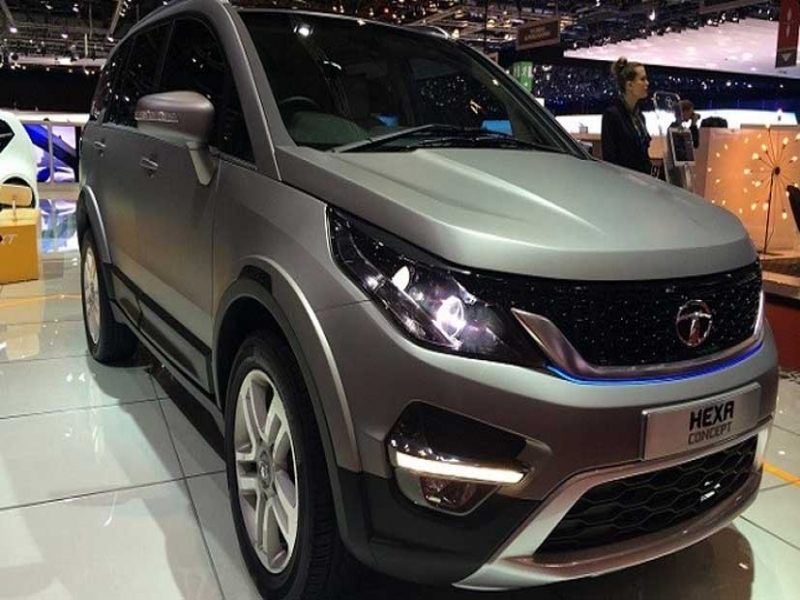 New Car Launch India Auto Expo 2016 Upcoming New Cars That May Be Showcased Ndtv