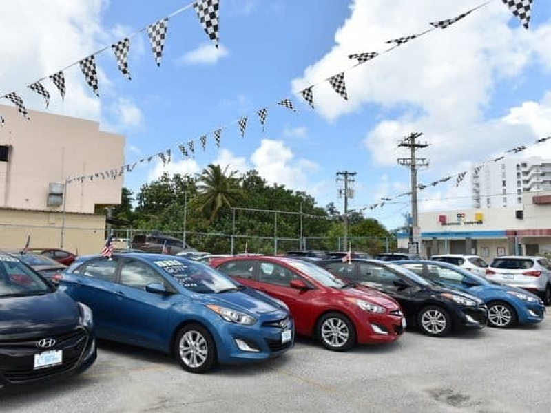 New Cars Plus Cars Plus Opens A Second Dealership In Tamuning