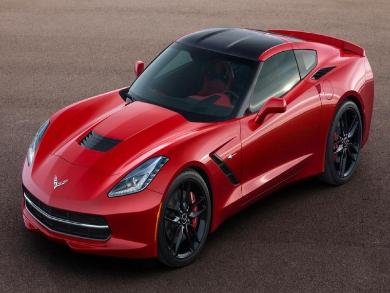 New Model Year Cars Chevrolet Will Show Its Performance Cars Of 2014 Model Year At New