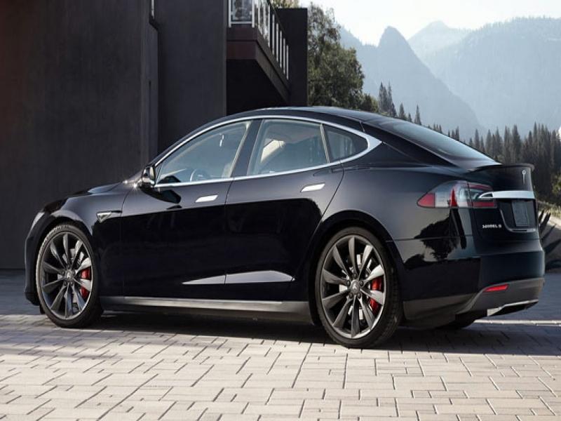 New Tesla Car 2016 Carscoops Tesla