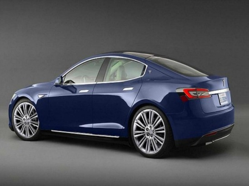 New Tesla Model 3 New 35000 Tesla Model 3 Reservations Begin March 31